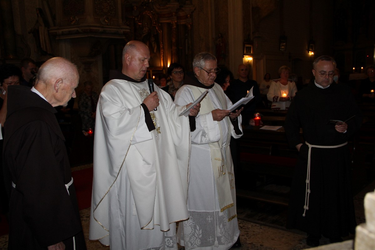obred-preminuća-sv-Franje
