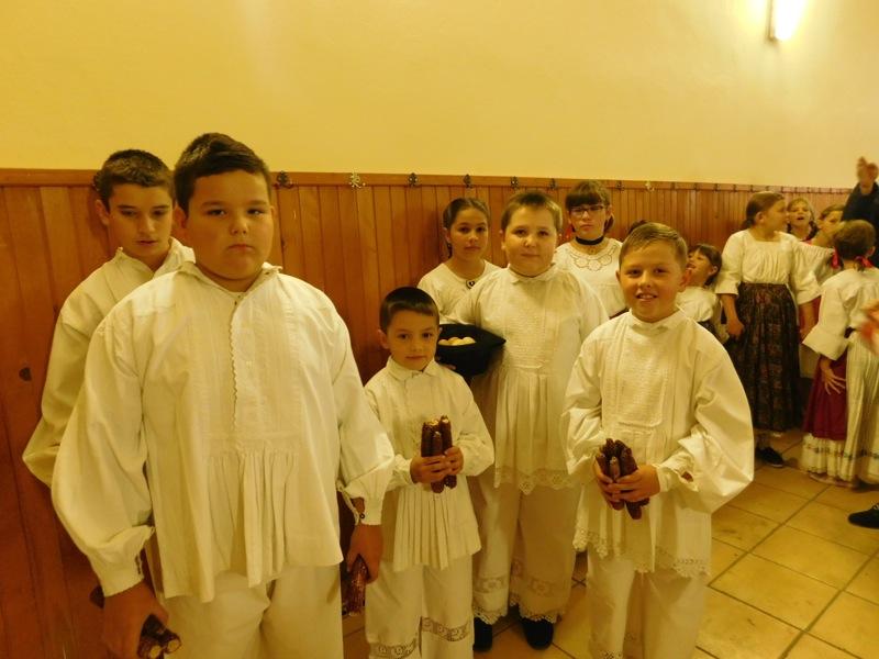 Sutra U Sicama 20 Zupanijska Smotra Folklora Mi Smo Djeca Vesela